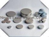 Permanente Magneet van uitstekende kwaliteit 006 van de Schijf van het Neodymium