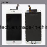 Касание цифрователя индикации LCD замены для iPhone 6g