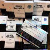 L'acné de blanchiment superbe de L-Glutathion de la panacée B&V de Gluta marque 30 la capsule, soin de &Skin de beauté