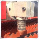 금속 관 CNC 플라스마 절단기, 정연한 관 플라스마 커트 강철 금속
