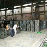 El lingote 99.994% del terminal de componente de Lme de la alta calidad hizo en China