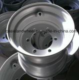 فولاذ عجلة زراعيّة ([13.00إكس15.5]) لأنّ أداة تطبيق مقطورة