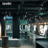 5With7With10With12With15W luz de la pista de la MAZORCA LED con 2/3/4 iluminación para los departamentos, galería del carril de la pista de los alambres de arte