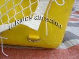 Objetivo da piscina inflável para venda