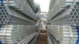 Qualität galvanisiertes Stahlrohr mit internationalem Renommee