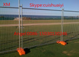 オーストラリアの標準一時塀のパネル(XM-ISO9001標準)