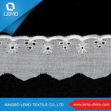 Nylon вышитые сетью утески шнурка сетки Tulle