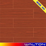 Azulejo de madera de la pared del azulejo de suelo del material de construcción (WT-HD68019S)