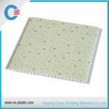 Panneau de PVC de matériau de construction pour le plafond