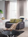 أريكة سرير وظيفية مع التخزين وحقائب مجلة (VV936)