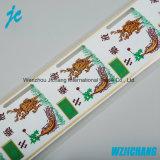 Rodillo de película de envasado automático de galletas para medicina china de patentes