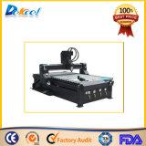 Máquina de la talla y de grabado del ranurador 1325 del CNC Wookworking para el MDF de acrílico
