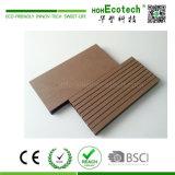 Heiße Verkäufe imprägniern Anti-UVim freien blockierenWPC Decking/WPC Bodenbelag