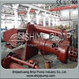 Pompe centrifuge submersible de boue de carter de vidange pour le cambouis et les eaux d'égout
