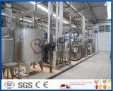 H-Milchzeile aufbereitende Zeile H-Milchproduktionsgerät der H-Milch