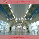 De lichtgewicht Bouw Van uitstekende kwaliteit van de Bundel van het Frame van het Structurele Staal Ruimte