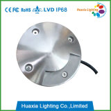 Adelgazar la luz ahuecada de 1W 3W LED Inground