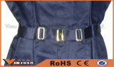 Van de Katoenen van 100% het Overtrek Workwear van de Veiligheid van de Mechanische Douane van Overtrekken Vrouwen Mens van het Werk Eenvormige