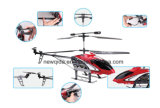 вертолет дистанционного управления игрушки 2.4G 3.5CH R/C с волчком и LCD