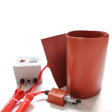 Drehknopf-Thermostat-Silikon-Gummi-Heizung