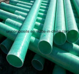 Pultruded FRP 관, Pultrusion FRP 관, Pultruded 관