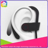 Dos fones de ouvido sem fio do esporte de Q6 auscultadores estereofónico de Bluetooth da em-Orelha Bluetooth