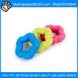 Großhandelshaustier-Produkte TPR vervollkommnen Haustier-Spielzeug-Hundekauen-Spielwaren
