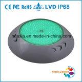 Светильник плавательного бассеина высокого качества установленный стеной СИД