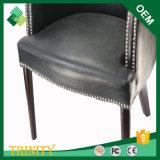 Populäre Buche-niedriger Preis-italienische Art-Stuhl-Möbel für Gaststätte