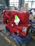 De Dieselmotor van Cummins (QSL8.9-C360) voor de Machine van het Project