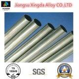 Tubo estupendo de Monel 400 (UNS N04400) de la aleación de níquel con el SGS
