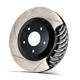 Das Eisen G3000/Ht250, das Automobilbremse wirft, zerteilt Bremsen-Platten