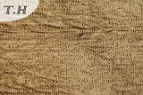 2017 310GSMによる柔らかい混ぜられたジャカードソファーの布