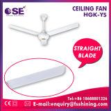 Fabrik-Elektronik-Aluminiumschaufel-Luft-kühler Decken-Ventilator