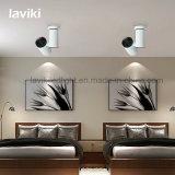 5With7With10With12W LED PFEILER Spur-Schienen-Licht-Spur-Punkt-Licht für Systeme