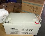 A melhor bateria de 12V 80ah para a potência solar