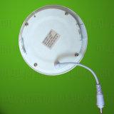 luz del panel LED de 18W SMD2835
