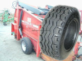 Multistar Imp01 10.0/80-12를 가진 농업 영농 기계 트레일러 편견 타이어