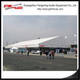 販売のエア・ショー30mx100mのテントのサイズのためのアルミニウムテント