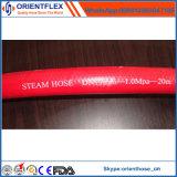 Mangueira de vapor de borracha resistente a temperaturas altas de 210 graus