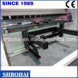 100t/3200 CNCの出版物ブレーキを曲げる金属板ブランドのためのBohai