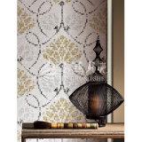 Azulejo de mosaico nacarado del metal del shell del color natural de lujo del diseño
