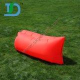 熱く新しい正方形の膨脹可能なナイロン空気防水ソファー