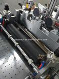 Máquina que corta con tintas del boquete de Asynchronization con el sistema del Pin del trépanor