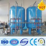 Filtro attivo dal carbonio per il sistema di purificazione dell'acqua