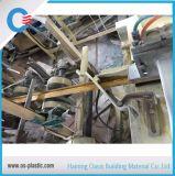 Acessórios para instalar a parede do PVC e o painel de teto