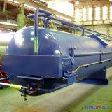 Direkter Gummi-Vulkanisierung-Autoklav der Dampf-Heizungs-2000X5000mm
