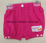 Winnie Pooh el conjunto 2PCS de ropa del bebé