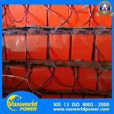 Bateria do UPS do AGM VRLA da bateria acidificada ao chumbo 12V 150ah para o sistema de iluminação Emergency