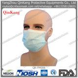 Mascherina non tessuta medica a gettare/maschera di protezione a gettare chirurgica